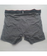 Nike Men Training Boxer Briefs 1 Pack - AA2960 - Gray 060 - Size XL - NEW - $11.99