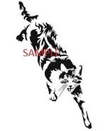 PROWLING CAT CROSS STITCH CHART - $10.00