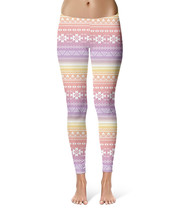 Aztec Tribal Ombre Sport Leggings - $35.99+