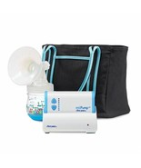 First Years miPump Double Electric/Battery Breast Pump ~ Sterilized - $29.68