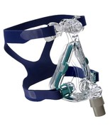 Mirage Quattro Full Face CPAP Mask with Headgear - Medium - $179.52