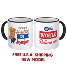 Gift for POPS Funny Trump : Mug Greatest Christimas Birthday Family Rela... - $13.37+