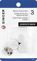 Singer Machine Thread Cutter Set-Set Of 3 - $9.49