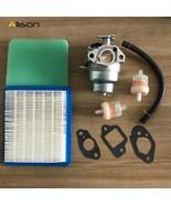 CARBURETOR CARB FOR 6HP XR2750 PRESSURE WASHER For Honda GC190 engine - $15.78