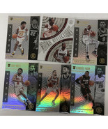 2019-2020 Illusions Basketball Kendrick Nunn Dwyane Wade Plus Other Rookies - $14.01