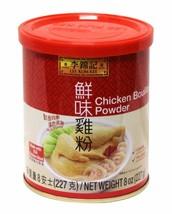 Lee Kum Kee Chicken Bouillon Powder 8 oz  - $14.01