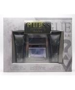 Guess Seductive Homme 3 Pc. Set: Eau de Toilette 1.7 Oz, Shower Gel 2.5 ... - $28.49