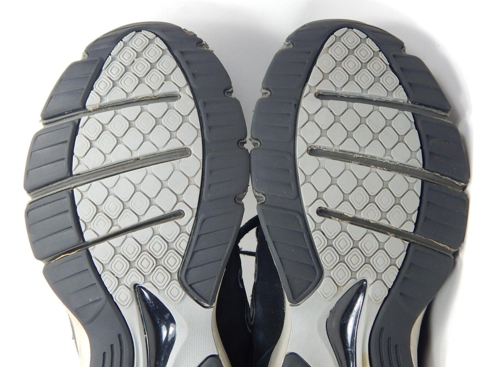 New Balance 990 v4 Size 11.5 2E WIDE EU 45.5 Men's Running Shoes Black M990BK4