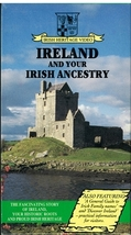 Ireland and Your Irish Ancestry - VHS Tape