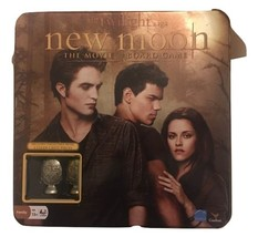Twilight New Moon the movie Board Game - $30.00