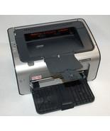 HP LaserJet P1006 Standard Laser Printer - $89.05