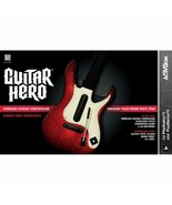 PS3 Guitar Hero 5 Stand-Alone Guitar [video game] - $54.00