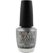 OPI Nail Lacquer Nail Polish, My Silk Tie - $8.58