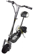 Budget 49cc Mini Petrol Gas Scooters With Suspension - $274.99