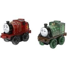 * NEW * Thomas & Friends Minis Light Ups (James & Emily) (Kayleigh & Co.) - $14.99