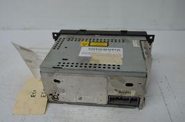 2004-2010 CHRYSLER 300 RADIO CD PLAYER OEM RADIO P05064071AG OEM G53#023 image 3