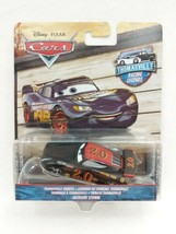 Disney Pixar Thomasville Racing Legends Jackson Storm - $12.86