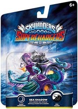 Skylanders, SuperChargers ,- SEA, SHADOW, Vehicle,character,pack,activision - $18.30