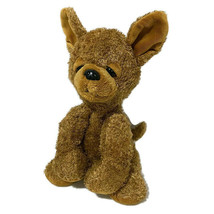 """Mary Meyer Sweet Rascals Chihuahua Puppy Dog Bean Bag Plush 9"""" Shaggy To... - $23.38"""