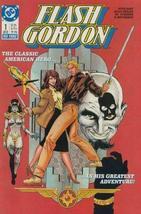 Flash Gordon # 1-6 (Flash Gordon (1988 Dc)) [Comic] Dan Jurgens - $5.95