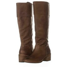 UGG Australia Carlin Block Heel Harness Boots 199, Taupe, 6 US / 37 EU - £56.29 GBP