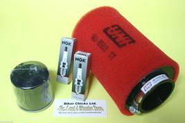 POLARIS 06-08  800 Sportsman  Tune Up Kit  For Stock Air Box - $49.95