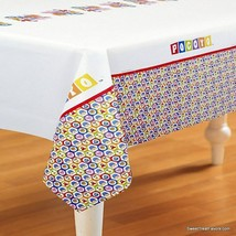 Pocoyo Party Tablecloth Tablecover Birthday Table Decoration Ely Plastic... - $14.80