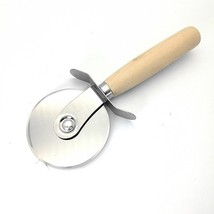 Pizza Cutter Stainless Steel - €6,95 EUR