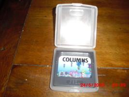 Columns (Sega Game Gear, 1991) - $4.90
