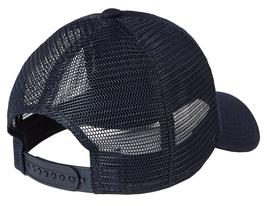 Psycho Bunny Men's Snapback Mesh Embroidered LGBT Rainbow Logo Baseball Cap Hat image 5