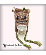 Baby Groot Hat/Multi-Size - $21.00+