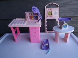 1995 Mattel Barbie So Much To Do Baby Care Center - $23.36
