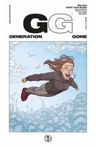 GENERATION GONE #2  IMAGE EST REL DAT 08/23/2017 - $2.19