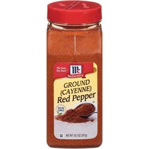 McCormick Ground Cayenne Red Pepper, 10.5 oz. - $14.69