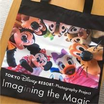 Disney Resort 30th Anniversary Imagining The Magic Disneyland Tote Bag Cases  - $212.85