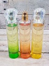 X3 Different Avon Today Tomorrow Always Summer Eau De Toilette Spray Green 2.5oz - $49.45