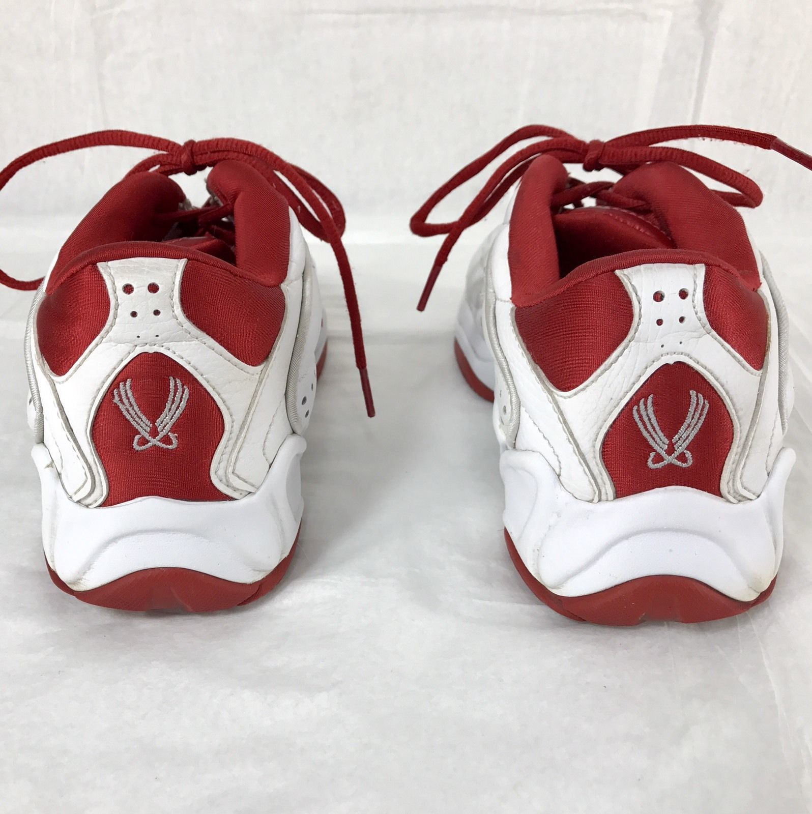 Nike Air Flight 306622 161 Red White Vintage and 27 similar