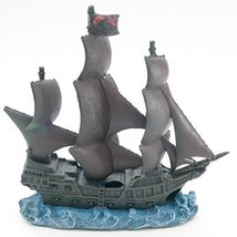 Officially Licensed Disney Aquarium Ornaments from Pirates of the Caribb... - €12,89 EUR