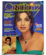 Cineblitz 15 Jun1998 Juhi Tabassum Aishwarya Tea Leoni Bobby Zeenat Jack... - $24.99