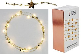 LED Wire Lights, LED String Lights, Battery Operated String Lights with ... - $13.72
