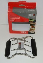 Weber Original 7475 Stainless Steel Bear Claw Shredders Set of 2 image 2
