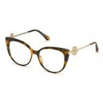 New Roberto Cavalli Eyeglasses Size 51mm 140mm 15mm New With Case - $57.59