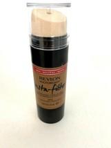New Revlon Photoready Insta-Filter Liquid Base Foundation 450 Mocha 0.91oz  - $14.84