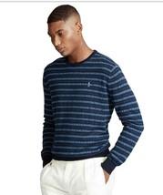 Polo Ralph Lauren Men's Fair Isle Cotton Sweater, Size L - $49.50