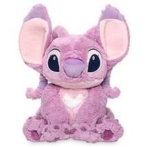 Disney Medium Plush Angel - $23.71