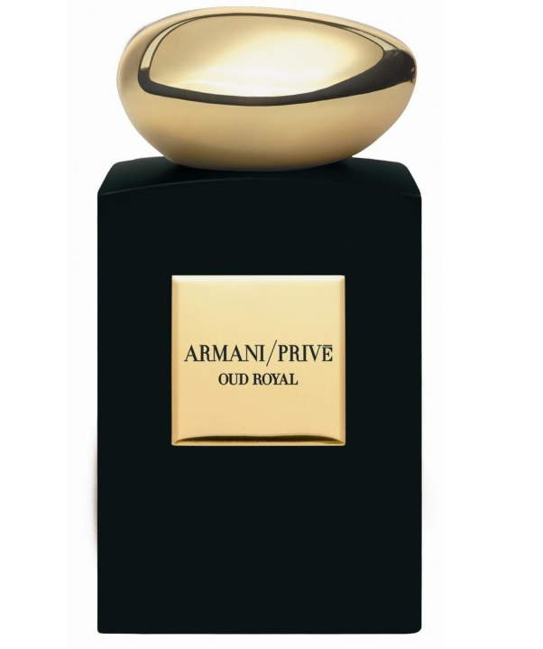 OUD ROYAL by Armani/Prive 5ml Travel Spray Perfume Aoud Patchouli Incense