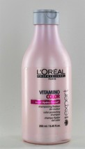 L'Oreal Vitamino Color Incell Hydro-Resist Color Protecting Shampoo 8.45 oz - $19.60