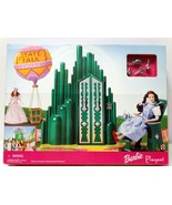 2000 The Wizard Of Oz Omaha State Fair Barbie Playset #28361 New NRFB - $39.60