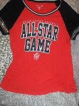 Mlb All -Star Game Miami Florida  T Shirt Women's Sz 2xl  Baseball ⚾2017 - $39.59