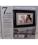"Pandigital 7"" Digital Picture Frame - $26.68"